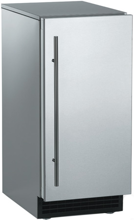 """Scotsman 15"""" Stainless Steel Outdoor Cabinet Under-Counte..."""