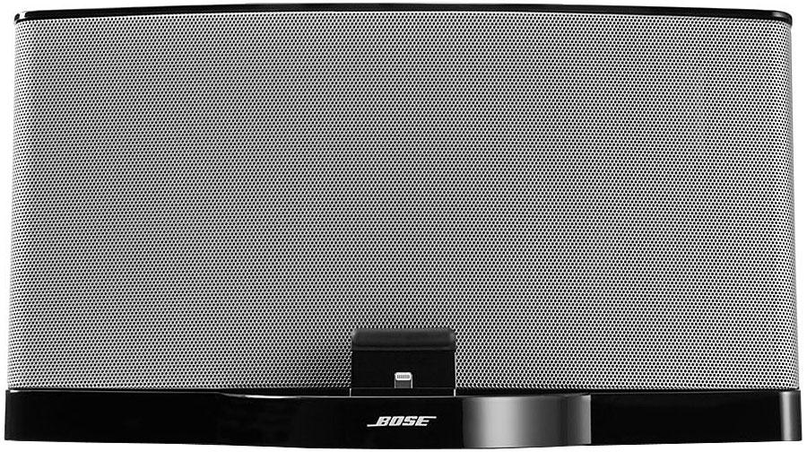 Bose Black SoundDock Digital Music System