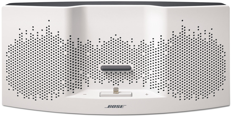 Bose SoundDock XT White/Grey Speaker
