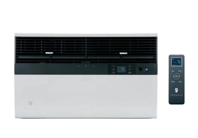 Friedrich Kuhl  36,000 BTU 9.0 EER 230V Window Air Conditioner