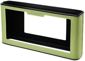 Bose SoundLink III Bluetooth Green Speaker Cover - SLIIIC...