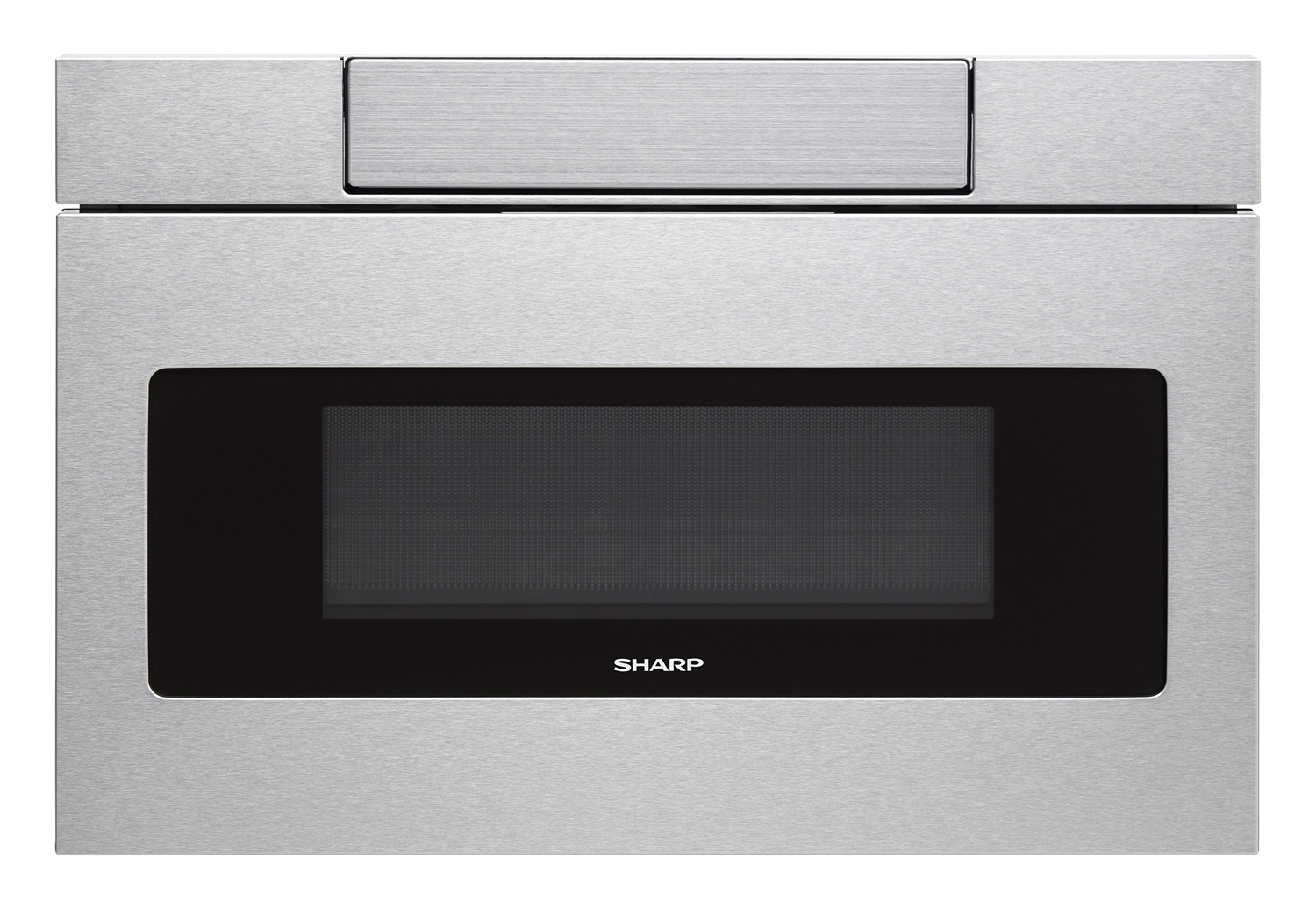 """Sharp Stainless Steel 24"""" Microwave Drawer Oven"""