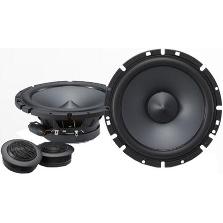 Alpine Type-S Series Component Speaker System