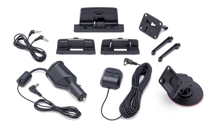 Sirius-R And -R Dock & Play Vehicle Kit - SIRIUSXM SXDV3
