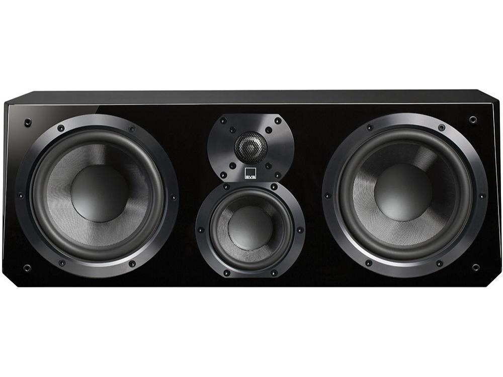 Svs Ultra Center Channel Speaker Ultracenterpgb