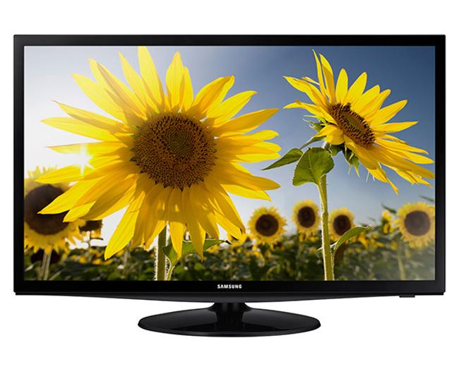 """Samsung 28"""" Black LED 720P HDTV"""