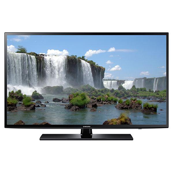 """Samsung 65"""" Black LED 1080p Smart HDTV"""