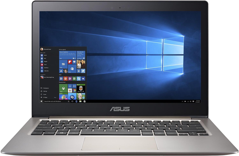 Asus ZenBook UX303UB Smoky Brown Laptop Computer