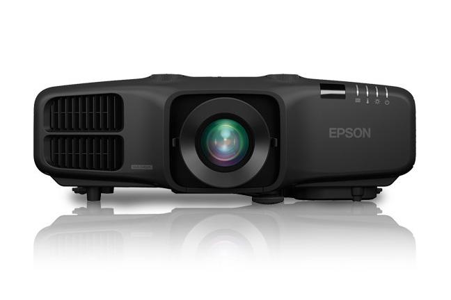 Epson PowerLite 4855WU WUXGA 4000 Lumen 3LCD Digital Proj...