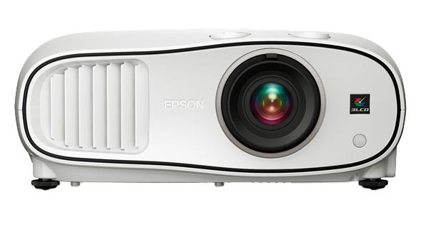 Epson Home Cinema 3600E 1080p Wireless Home Theater Projector