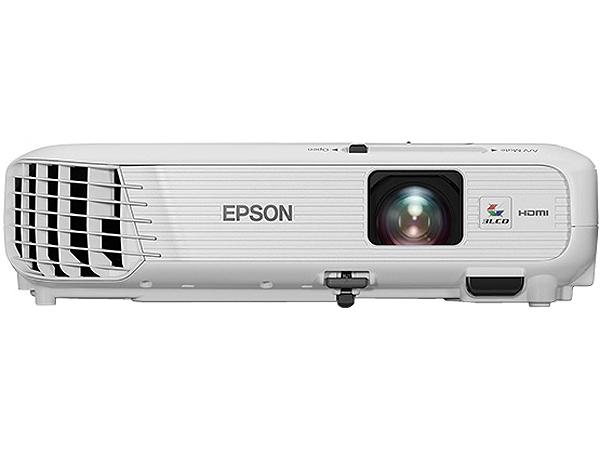 Epson PowerLite Home Cinema 740HD 720p 3LCD Projector