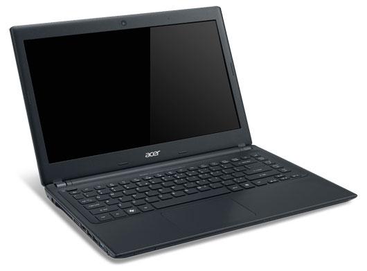 Acer Aspire V5 Series Black Notebook Computer - V5-571-6869