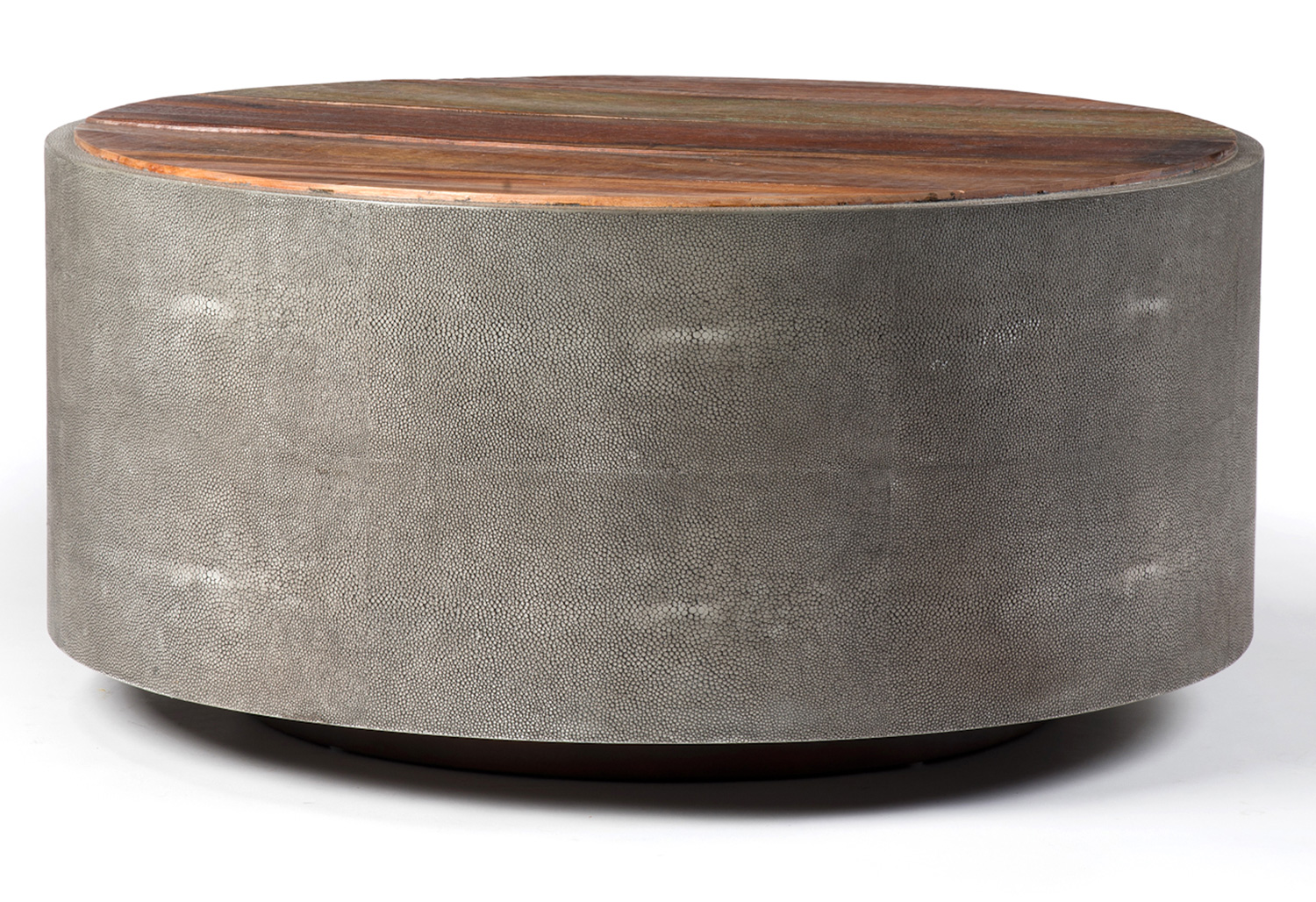 Four Hands Bina Collection Crosby Round Coffee Table