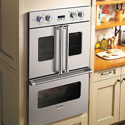 """Viking Professional Series 30"""" Stainless Steel Built-In D..."""