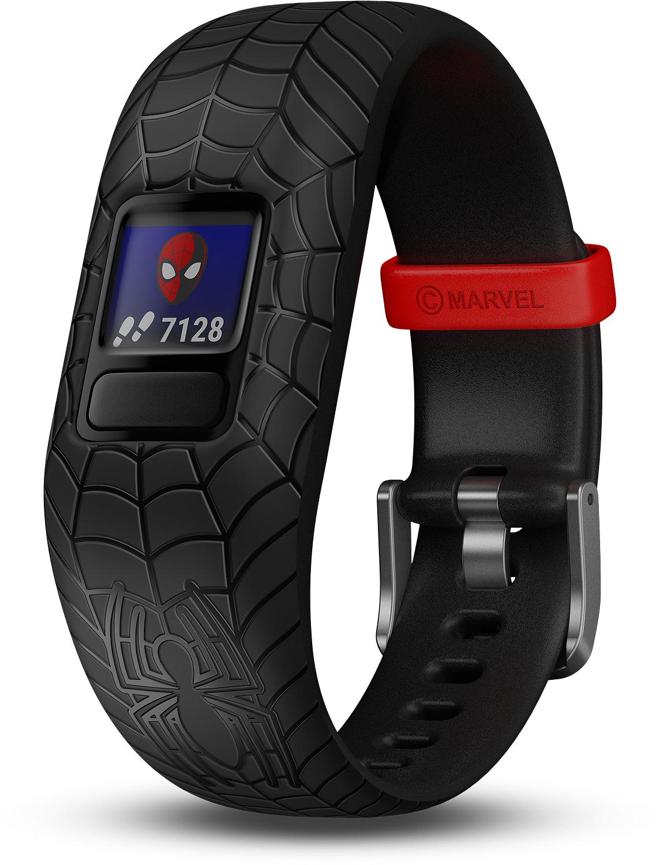 Garmin Vivofit Jr 2 Black Spider Man 010 01909 37