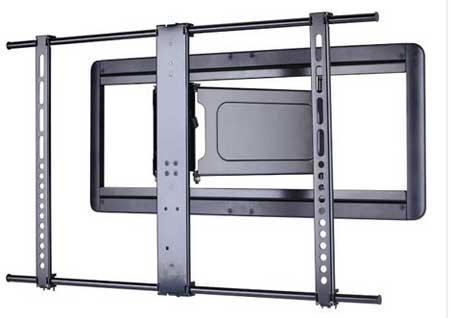 Sanus Slim Full Motion Flat Panel Tv Mount Vlf510 B1