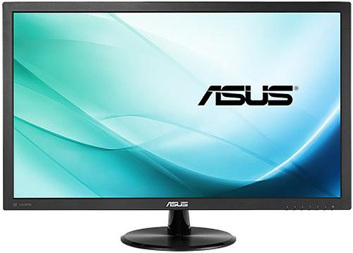 """Asus 23.6"""" Black  LED Computer Monitor"""