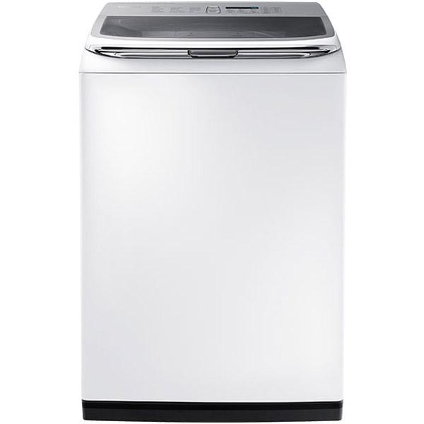 Samsung Activewash 5.0 cu ft White Top Load Washer