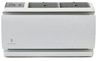 Friedrich 12,000 BTU 230V WallMaster + Electric Heat Wall Air Conditioner