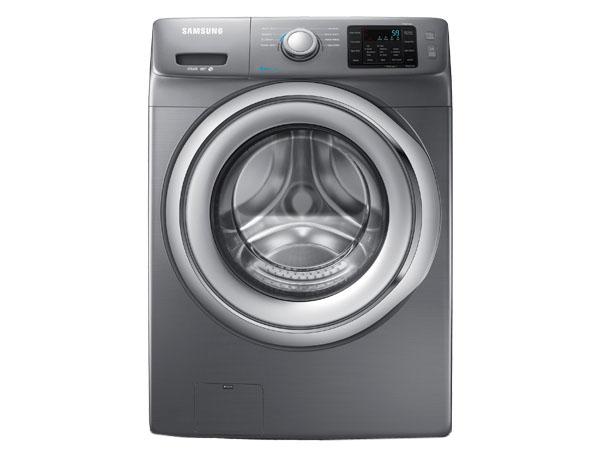 Samsung Platinum Front Load Washer