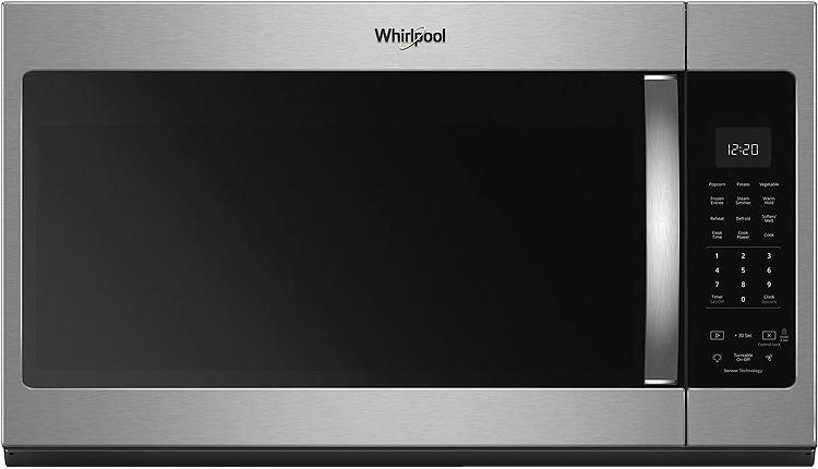 Abt.com - Whirlpool WMH32519HZ