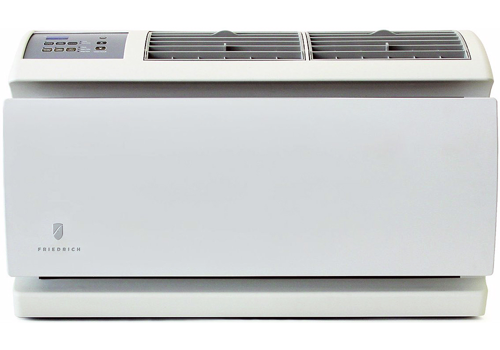 Friedrich 8,000 BTU 10.7 EER 115V Wall Sleeve Air Conditioner