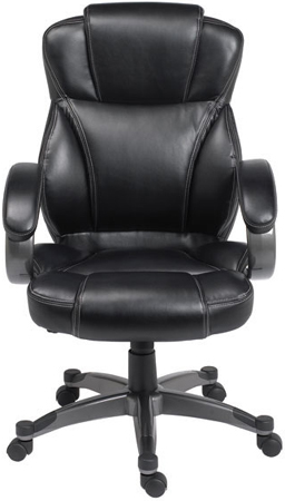 Z-Line Designs Premium Black Executive Chair - ZL400101ECU
