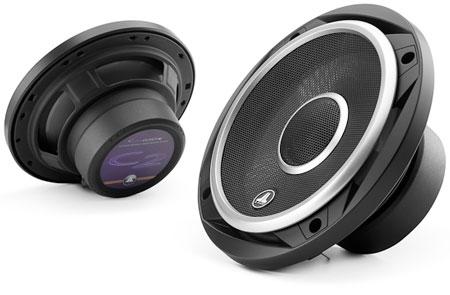 "JL AUDIO Evolution C2 6-1/2"" Coaxial Speakers"
