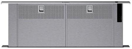 "Bosch 36"" Stainless Steel Downdraft Ventilation"
