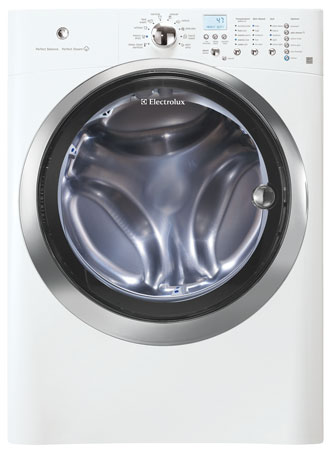 Electrolux EIFLS55II White Front Load Washer