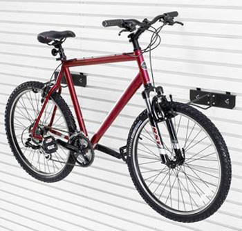 GLADIATOR Garageworks Horizontal Bike Hook
