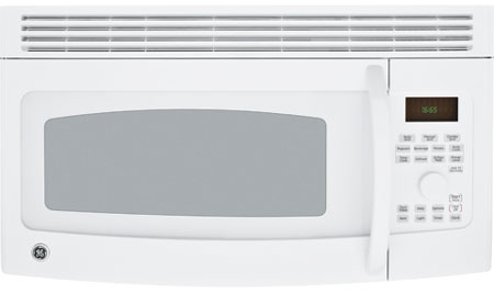 Ge Space Maker Microwave Oven