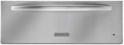 Kitchenaidarchitect Series Stainless Steel Warming Drawer