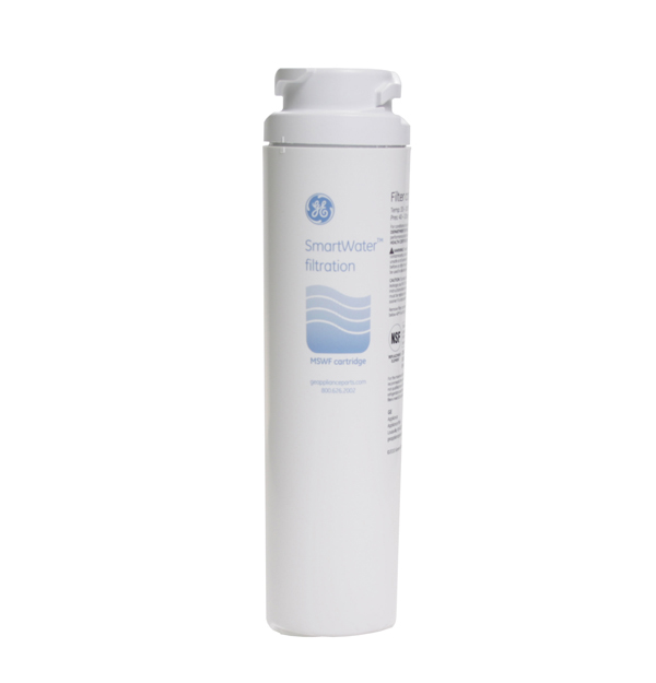 GE Replacement Slim Water Filter - MSWF