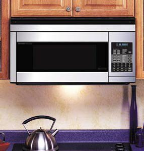 Microwave Hood Ebay Electronics Cars Fashion Collectibles