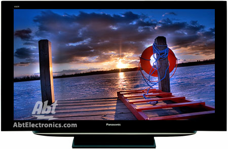 Panasonic VIERA 50-inch TV