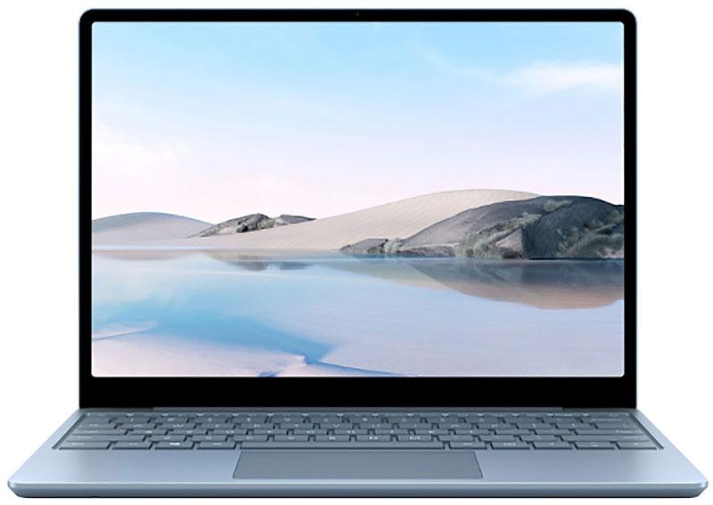 Microsoft Surface Go Ice Blue 12.4     Laptop Intel i5-1035G1 8GB RAM 128GB SSD, Intel UHD Graphics THH-00024