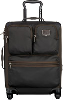 Tumi Hickory Kirtland Continental Expandable Carry-on