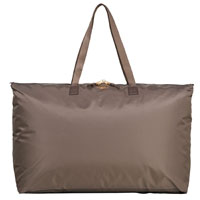 Tumi Voyageur Mink Just In Case Tote