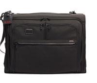 b51ffa371b43 Tumi Alpha 3 Black Classic Garment Bag - 1171491041