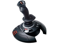 Thrustmaster PlayStation 3/ PC T-Flight Stick X