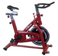 Body-Solid Best Fitness Indoor Training Exercise Bike