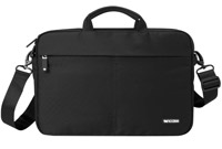 "InCase Black Sleeve Carrying Case for 15"" MacBook Pro"