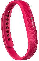 Fitbit Flex 2 Magenta Activity Tracker