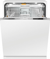 Miele Panel Ready Fully Integrated Dishwasher G 6987