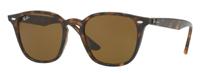 Ray-Ban Highstreet Brown Classic B-15 Unisex Sunglasses
