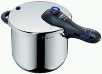 WMF Perfect Plus 4.5 Quarts Pressure Cooker