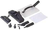 DynaSteam 9-Piece Accessory Kit