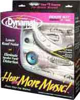 Dynamat Mobile Xtreme Door Kit