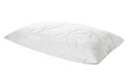 Tempur-Pedic Queen TEMPUR-Cloud Soft and Lofty Pillow
